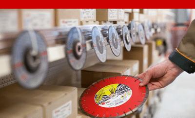 Mit dem Label Management System (LMS), der Webbasierten-Printing-Lösung von NiceLabel, ersetzte Würth IT eine Individualentwicklung für die Etikettierung (Quelle: NiceLabel)