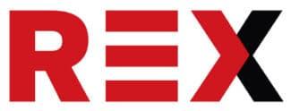 Logo Xeikon REX