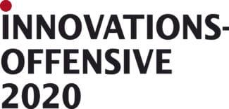 Logo Innovationsoffensive