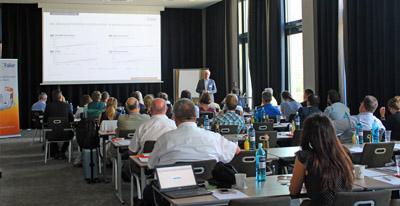 Die Roadshow von Faller Packaging im Jahr 2019 war ein großer Erfolg – nun geht die Veranstaltungsreihe in eine neue Runde (Quelle: August Faller GmbH & Co.KG)