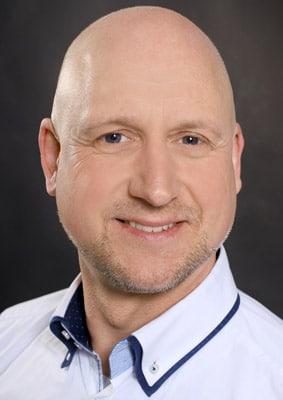 André Klinkow ist der neue Rotocontrol-Vertriebsleiter für Westeuropa (Quelle: Rotocontrol)