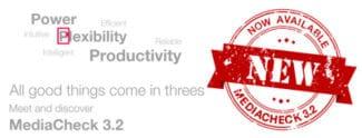 Logo MediaCheck