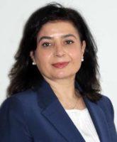 Gülen Ak, Leiterin für Qualitäts-, Umwelt- und Energie-Management, Nachhaltigkeit und Klimaneutralität bei Zeller+Gmelin (Quelle: Zeller+Gmelin)