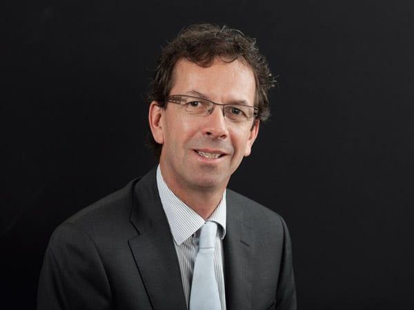 Jules Lejeune, Geschäftsführer FINAT, Brüssel (Quelle: FINAT)