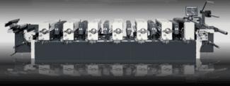 Die Iwasaki IF 330 bietet kürze Rüstzeiten und eine einfache Handhabung (Quelle: Iwasaki)
