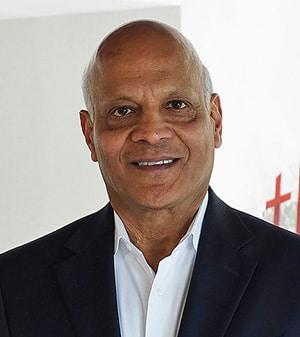 Neuer CEO bei Memjet ist Sunil Gupta (Quelle: Memjet)