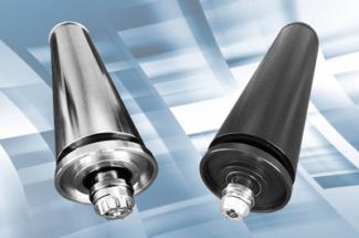 Ab sofort bietet Zecher seinen Kunden weltweit auch Druckzylinder für alle Maschinentypen an (Quelle: Zecher)