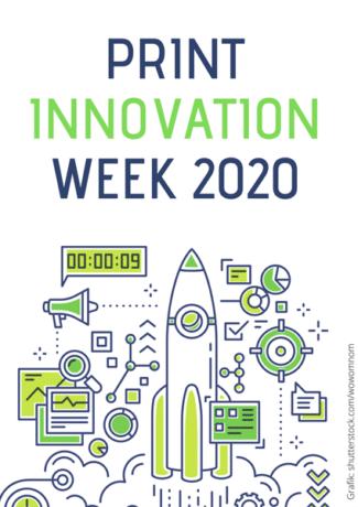 Logo Print Innovation Week