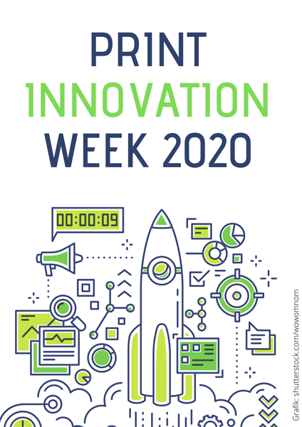 Logo Print Innovation Week
