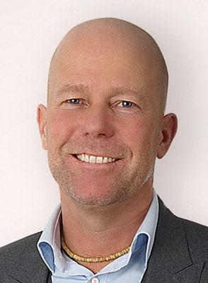 Peter Wahsner ist neuer CEO der Sih Gruppe (Quelle: Sihl)