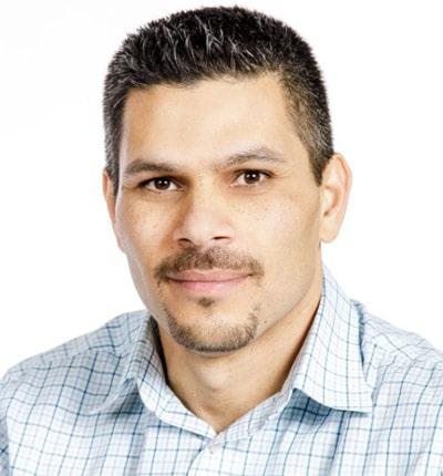 Avery Dennison ernennt Hassan H. Rmaile zum Vizepräsidenten und Geschäftsführer des Bereichs Label and Graphic Materials für die Regionen Europa, Mittlerer Osten und Nordafrika (Quelle: Avery Dennison)