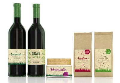 Nachhaltige Verpackungen nehmen bei Konsumenten einen immer größeren Stellenwert ein.