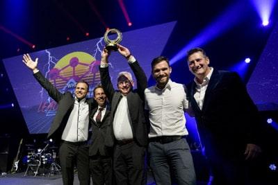 Der Jubel auf der Bühne wird in diesem Jahr nicht stattfinden, dennoch werden sich die Gewinner des Label Awards freuen können (Quelle: Tarsus)