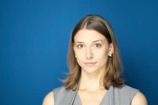 Alina Marm, Siegwerk