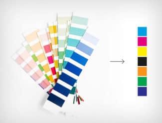 Multicolor wird in der Branche zunehmend genutzt . GMG erläutert die Hintergründe (Quelle: GMG)