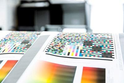 Color Management – die neuesten Entwicklungen zu diesem Thema bringt GMG in mehreren Webinaren näher (Quelle: GMG)