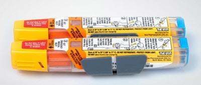 Schutz gegen Abrieb und äußere Einflüsse bietet das Label von Schreiner MediPharm (Quelle: Schreiner Group)