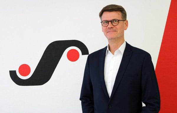 Zum 1. Juni 2020 ist Jörg Westphal in die Geschäftsführung von BST eltromat aufgestiegen (Quelle: BST eltromat)