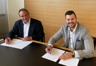 Siegwerk und Varcotec schlossen eine Vertriebspartnerschaft für Varcotecs antimikrobielle Lacktechnologie Lock 3