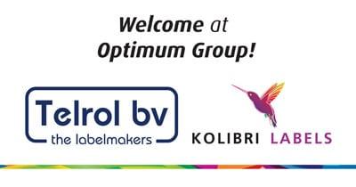 Die Telrol-Gruppe und Kolibri Labels gehören nun zur Optimum Group (Quelle: Optimumgroup)