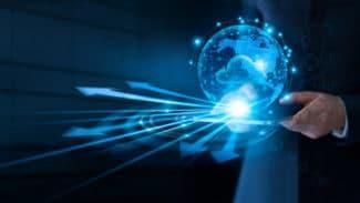 NiceLabel ermöglicht durch seine Cloud-basierte Lösung ein neues digitales Business-Modell (Quelle. NiceLabel)