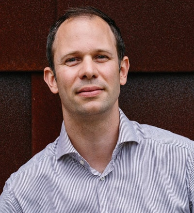 Luuk Zonneveld, Produktmanager Select Solutions, Avery Dennison (Quelle: Avery Dennison)