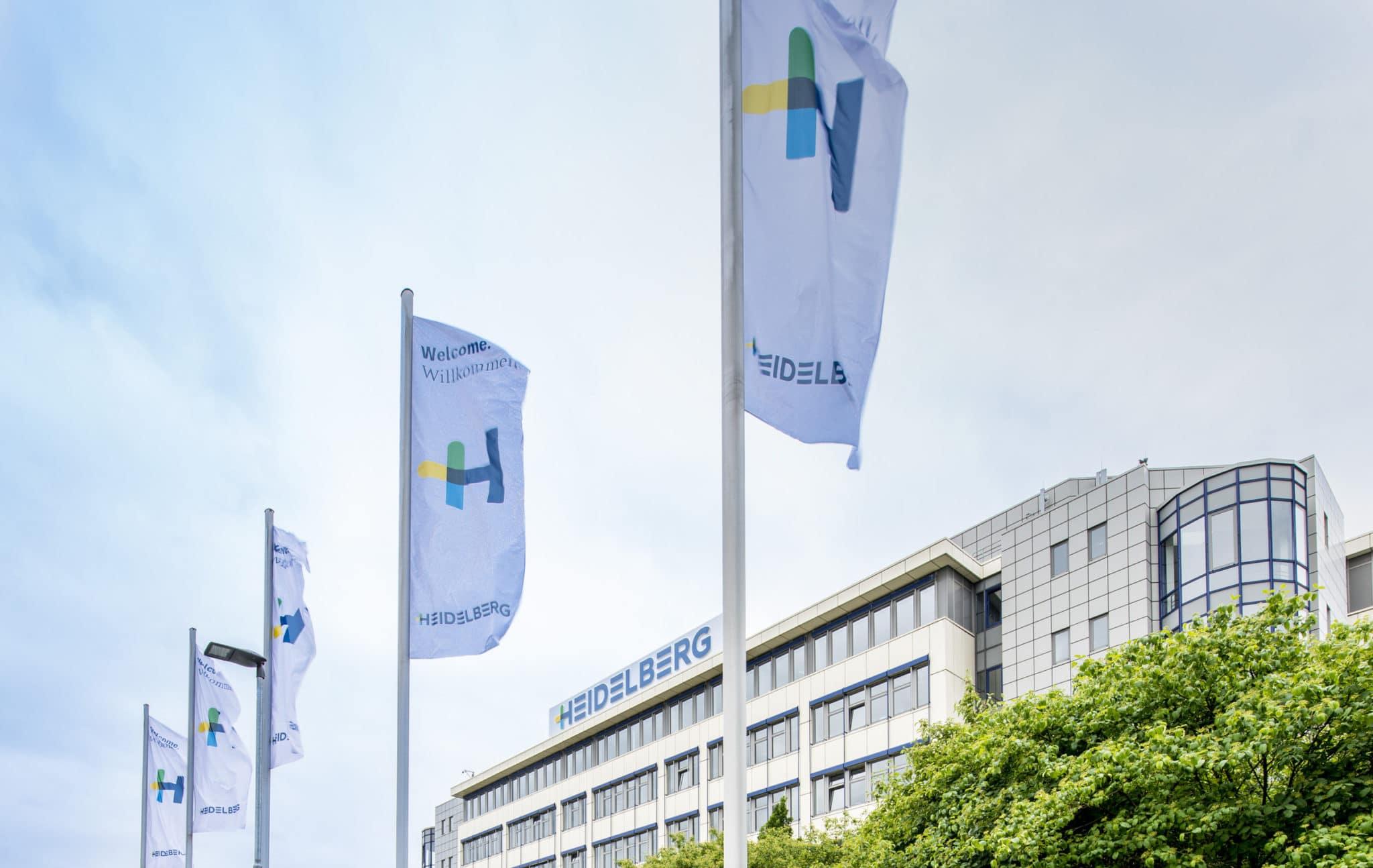 Heidelberg trennt sich wieder von den Unternehmen der Gallus Gruppe. (Bild: Heidelberger Druckmaschinen AG)