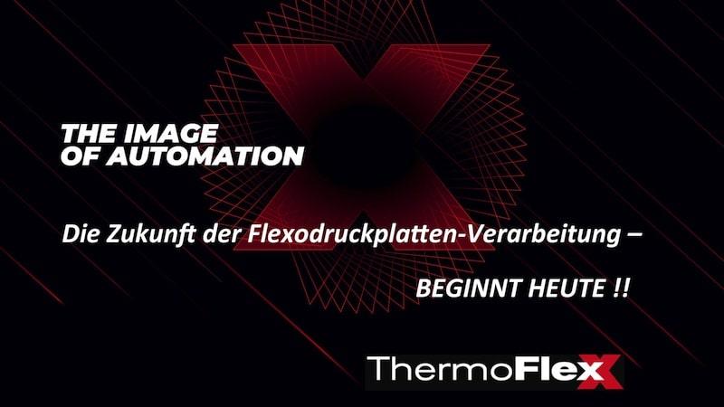 Produkt: ONLINE-SEMINAR: Die Zukunft der Flexodruckplatten-Verarbeitung