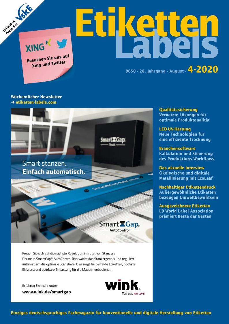 Produkt: Etiketten-Labels 04/2020 Digital