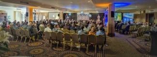 Die FINAT Label Awards und das Label Forum zählen zu den herausragenden Veranstaltungen der internationalen Etikettenbranche (Quelle: FINAT)