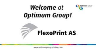 Mit der Übernahme von FlexoPrint wächst die Optimum-Gruppe weiter zu einem der führenden europäischen Konzerne (Quelle: Optimum Group)