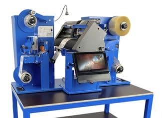 Der DTM LF140e kommt als komplett aufgebautes und vorinstalliertes System zum Kunden (Quelle: DTM Print)