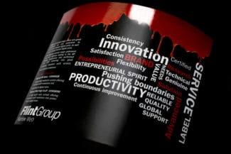 DigiCoat schafft Prozesssicherheit für Digitaldruck in hoher Qualität (Quelle: Flint Group)