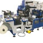 Mit der DF350SR installierte Lemon Labels bereits die dritte Daco-Maschine (Quelle: Daco)