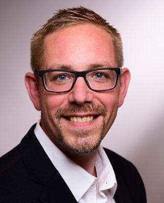 Michael Louis Weber (Quelle: DuPont)