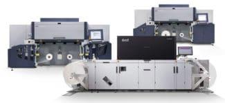 Mit der Tau 330 RSC, der Tau 330 RSC E und der neuen Tau RSCi ist Durst international erfolgreich und installiert nun das 100. System (Quelle: Durst)