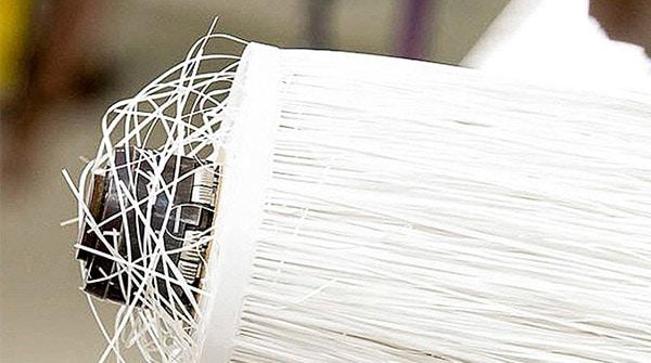 Gemeinsam mit RoadRunner Recycling arbeitet Avery Dennison an einem Projekt zum Matrix-Recycling (Quelle: Avery Dennison)