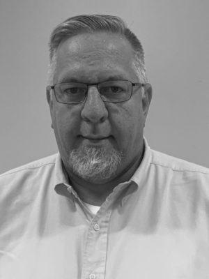 David Cich, CEO von Vanguard Digital Printing Systems (Quelle: Durst)