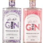 Die Watershed Group hat eine starke Präsenz im Premium-Spirituosensektor - einschließlich des wachsenden irischen Gin-Markts, wo die Kreativität der Etiketten und die Qualität der Endverarbeitung für eine erfolgreiche Markenbildung entscheidend sind (Quelle: Flint)