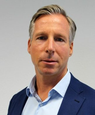 Andreas Koch, neuer Bereichsleiter Druckfarben bei Zeller+Gmelin (Quelle: Zeller+Gmelin)