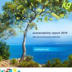 Der Nachhaltigkeitsbericht von Sun Chemical kann beim Unternehmen ab sofort abgerufen werden (Quelle: Sun Chemical)