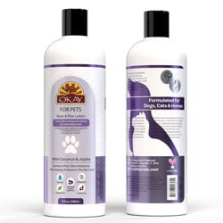Der Gewinner in der Gruppe Druckverfahren war Çiftsan Label and Packaging Company, Türkei, für Doxa Life Men Shampoo (Quelle: FINAT)