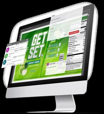 Esko neue Software-Versionen bietet neue Funktionen für höhere Kreativität und Leistung (Quelle: Esko)
