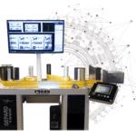 Rosas Maschinen bietet diverse Systeme für Inspektion und Converting. Darunter Hochleistungs-Inspektionssysteme für die Etikettenkontrolle mit speziellen Algorithmen (Quelle: Rotocon)
