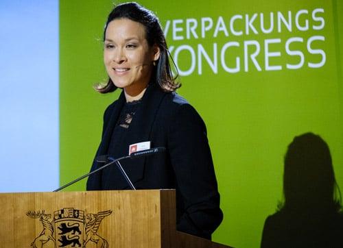 Kim Cheng, Geschäftsführerin des Deutschen Verpackungsinstituts e. V. (Quelle: dvi)