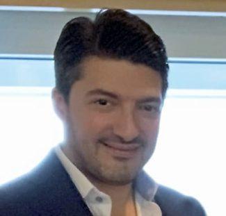 Bejamin Danon ist ab dem 1. Januar 2021 neuer CEO von Dantex (Quelle: Dantex Group)