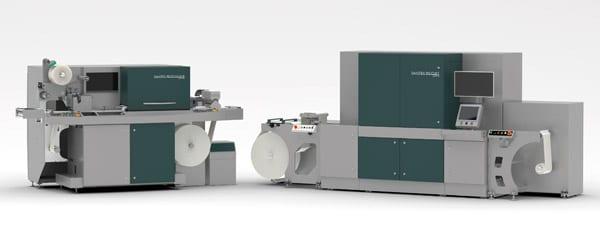 Die Pico-Reihe der Dantex UV-Inkjet-Digitaldruckmaschinen ist jetzt in Asien verfügbar (Quelle: Dantex)