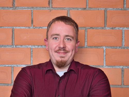 Marco Hessing (34), neuer Leiter des Bereiches Produktion und Technik der West Label GmbH (Quelle: West Label)