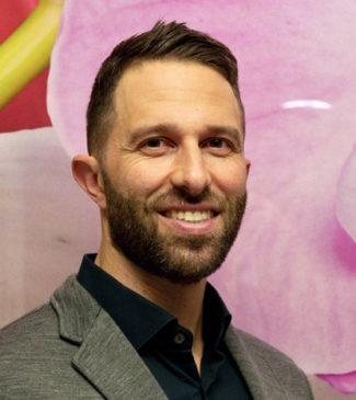 Luca Goldoni, neuer Product & Key Account Manager bei Grafotronic (Quelle: Grafotronic)