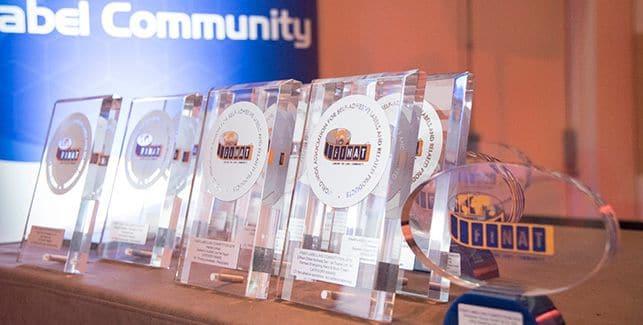 Viele Siege und Nominierungen beim FINAT-Award bestätigen, das Marzek Etiketten+Packaging mit seinen Qualitätsansprüchen und Realisierungen auf dem richtigen Weg ist (Quelle: Marzek Etiketten+Packaging)